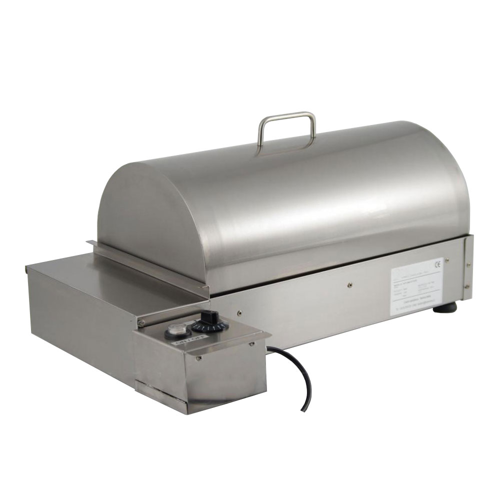 food smoker for beginners