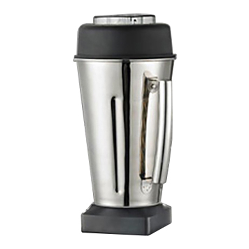 BINOX Stainless Steel Glass for Milk Shaker BL020, BL020B and BL021 Easyline by Fimar
