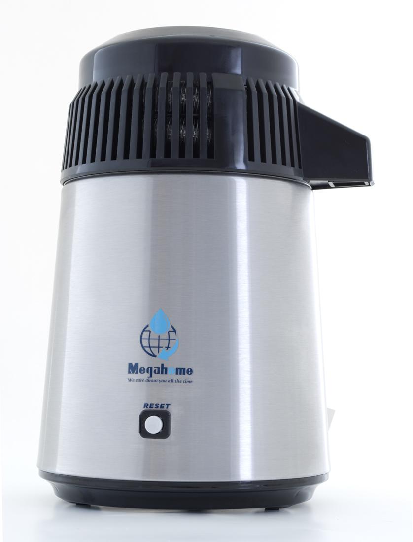 Megahome Countertop Distiller Reset Button Assembly