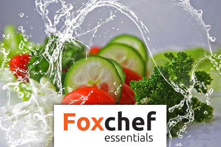 foxchef essentials accessori cucina