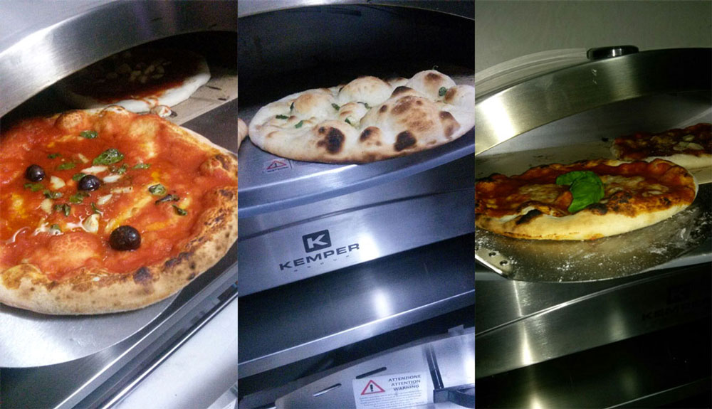 discounts oven for pizza