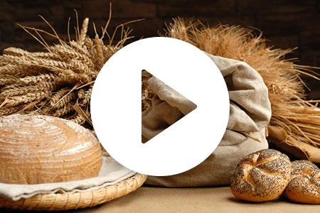 pastry mills