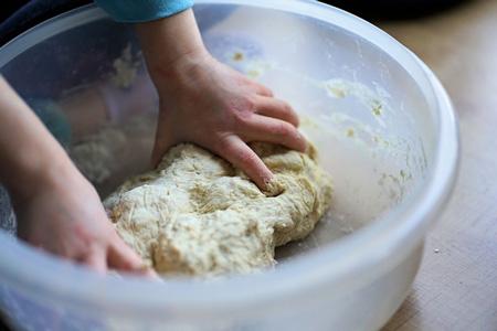 Il piacere della pasta fatta in casa impastatrice domestica elettrica reber 9200 foxchef - Impastatrice per pasta fatta in casa ...