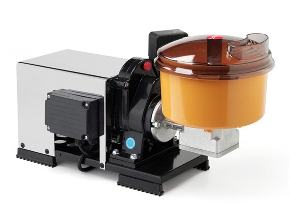 9200 NPSP Impastatrice Professionale Elettrica con Motore 1200W Reber per Professionisti del cibo