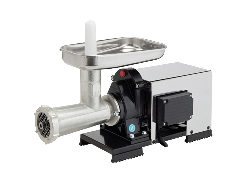 9500 NSP Classic Meat Grinder 600 W n.22 For Experts of Cooking Recipes With