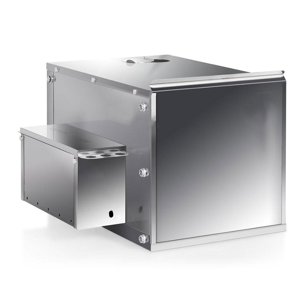Vendita affumicatore in acciaio per la casa prezzo conveniente foxchef - Casa in acciaio prezzo ...