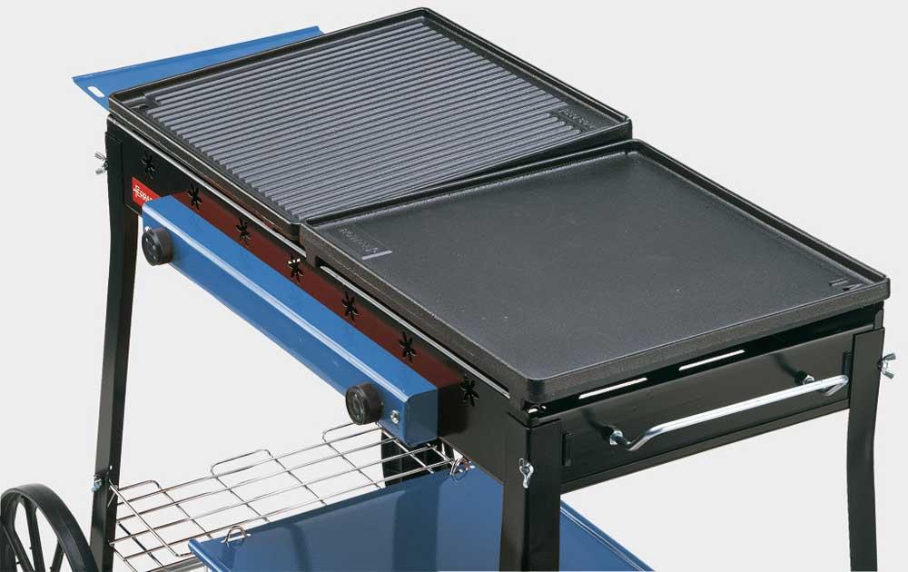 Come fare il barbecue all 39 aperto scopri stereo ferraboli for Per cucinare 94