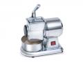 10050 N Grattugia Professionale Elettrica 260W n.3 Reber in Alluminio Dimensioni Compatte Ideale per Uso Domestico