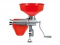 8501 N Spremipomodoro Manuale n.5 P.L.P. Reber per Spremere Pomodori e Frutta per Passate e Succhi Fatti in Casa