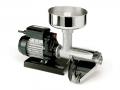 9008 N Spremipomodori Elettronico n.3 Reber Motore 400 W per Conserva di Salsa di Pomodoro Fresco Fatta in Casa