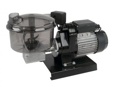 9200 N Impastatrice Domestica Elettrica con Motore 600W Reber per Amanti della Pasta Fatta in Casa