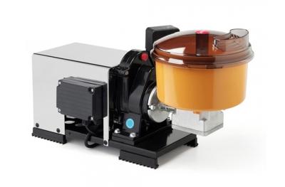 9200 NPSP Impastatrice Professionale Elettrica con Potente Motore da 1200W Reber