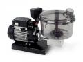 9208 N Impastatrice Domestica con Motore Elettrico 400W Reber Ideale per la Casa