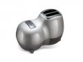 9250 NS Piccola Grattugia Elettrica Professionale 140W Fido Silver Reber per Grattare Formaggio in Modo Automatico