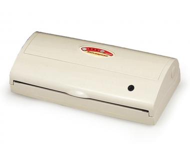9340 N Salvaspesa Sottovuoto Bianco 32cm Reber con Sistema di Risparmio Energetico Brevettato