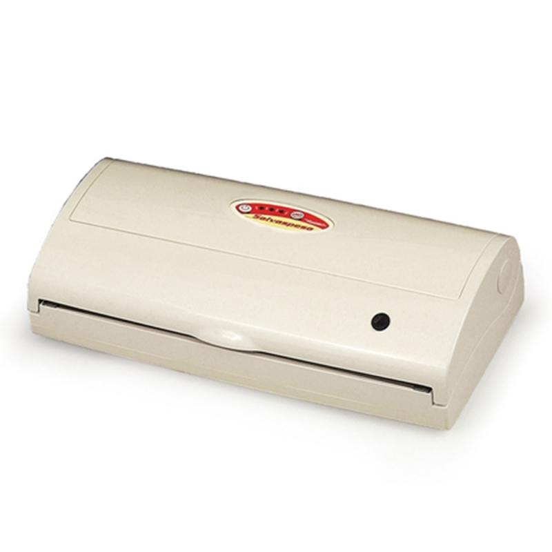 9340 N Salvaspesa Sottovuoto Reber con Sistema di Risparmio Energetico Brevettato