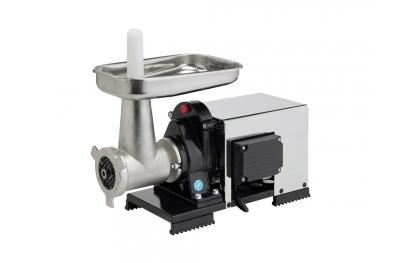 9503 NCSP Tritacarne Elettrico Corto 1200 W Semi-Professionale n.22 Reber per la Cucina Creativa
