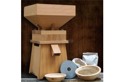 AM3 Macinacereali Professionale per Panificio e Bakery Mulini di Salisburgo