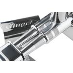 Angel Juicer 5500 Luxory Estrattore di Succo in Acciaio Inox per Spremitura a Freddo