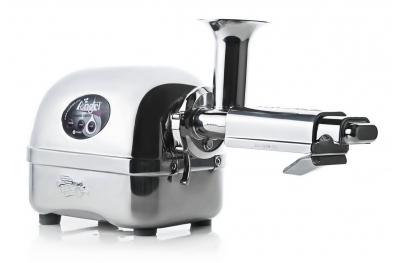 Angel Juicer 8500S Luxory Estrattore di Succo in Acciaio Inox Top di Gamma