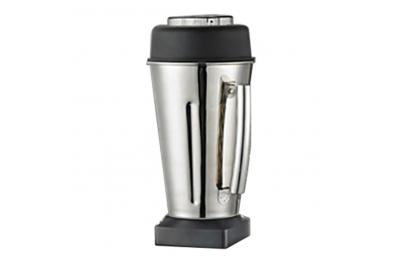 BINOX Bicchiere in Acciaio Inox per Frullatore BL020 BL020B BL021 Easyline by Fimar