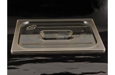 Coperchio per Contenitore Cibo Gastronorm per Alte Temperature in Poliammide BPA FREE