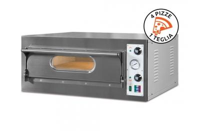 Forno Professionale Start 4 per Pizzerie e Rosticcerie Resto Italia