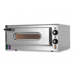 Forno Elettrico per Pizza Serie Eco Steel Big by Foxchef Essentials