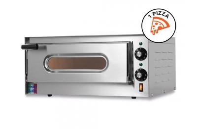 Forno Elettrico per Pizza Small-G Monofase 230V 100% Made in Italy by Resto Italia