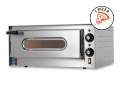 Forno Elettrico per Pizza Small-G Monofase 230V 100% Made in Italy by Resto Italia
