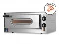 Forno Elettrico per Pizza Small-G Monofase 230V 100% Made in Italy by Foxchef Essentials