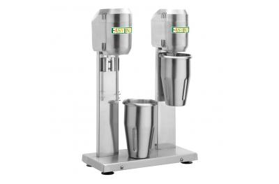 Frullatore con Bicchiere Doppio per Frappè 1,6 Litri DMB20 Easyline by Fimar
