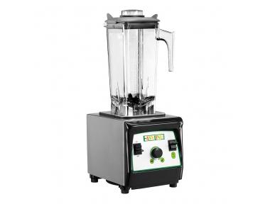 Frullatore in Acciaio Inox con Bicchiere da 2 Litri 1500 W BL021 Easyline by Fimar