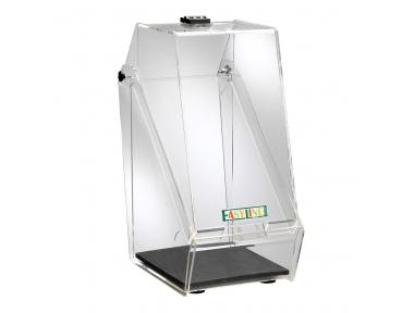 Insonorizzatore Accessorio per Diminuire il Rumore del Frullatore COV002 Easyline by Fimar
