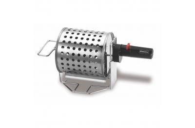 Tosta Castagne Elettrico Ferraboli Automatico a Batterie per Arrostire Caldarroste e Marroni in Autunno