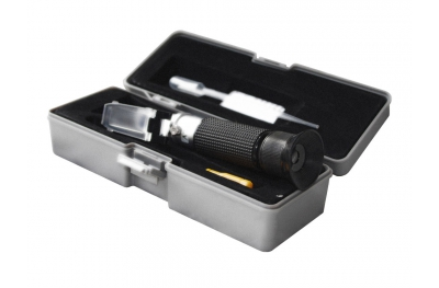 Rifrattometro Oleometro Ottico ND4