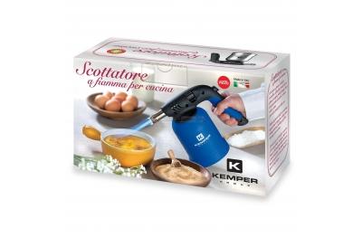 Scottatore Kemper a Fiamma Ideale per la Cucina KE2019C