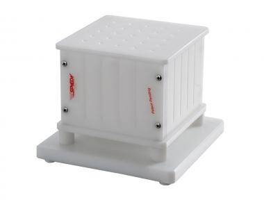Spiedy Cubo per Fare Spiedini e Arrosticini in Modo Automatico Made in Italy