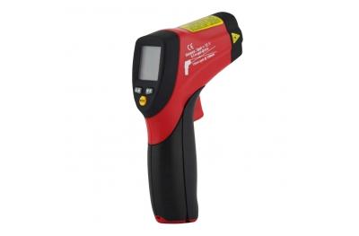 Termometro a Doppio Puntatore CK 8862 Laser Infrarosso e Display LCD Retroilluminato